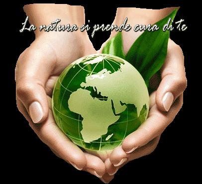 La Natura Cura - Home page